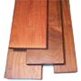 Iron Woods Wood Decking